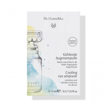 Eye Revive - Dr. Hauschka cooling eye ampoule
