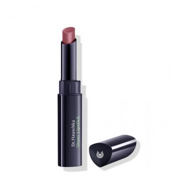 Dr. Hauschka Sheer Lipstick - Lippenstift