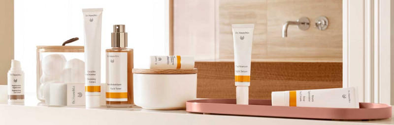 Dr. Hauschka Facial Care