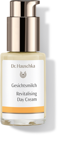 Dr. Hauschka so anders wie ich