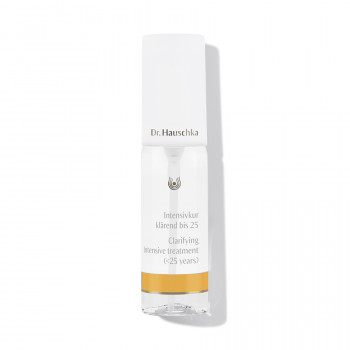 Dr. Hauschka Eye Revive compress sample size