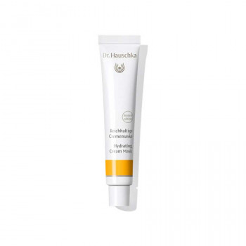 Dr.Hauschka Hydrating Cream Mask, face mask for dry skin