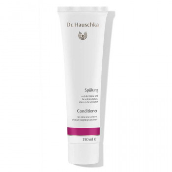 Dr. Hauschka Conditioner, silicone-free natural cosmetics