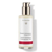 Dr. Hauschka Lemon Lemongrass Vitalising Body Milk 145 ml