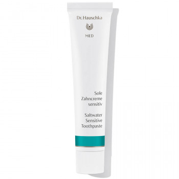 Sole Zahncreme sensitiv