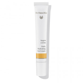 Dr. Hauschka natural cosmetics: Daily Hydrating Eye Cream