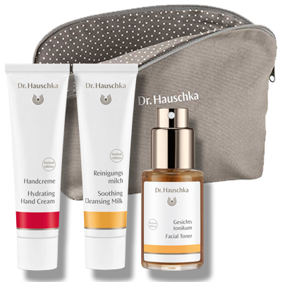 Dr. Hauschka Special Sizes