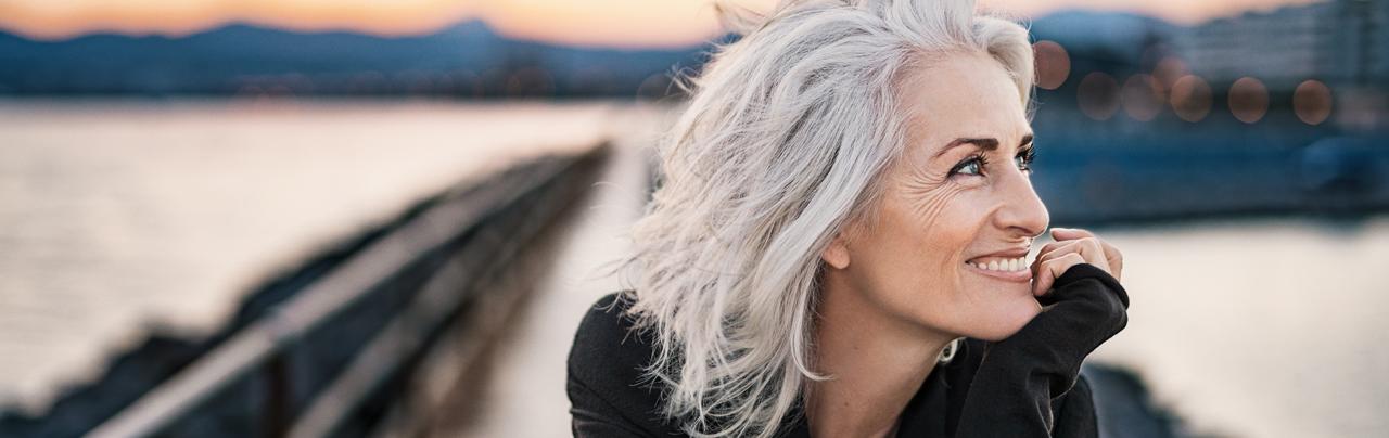 Dr.Hauschka Regeneration Intensiv: Spannkraft und Festigkeit für reife Haut