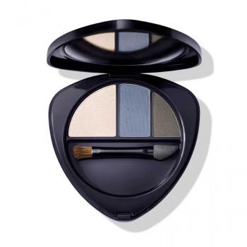Dr. Hauschka Eyeshadow Trio Palette