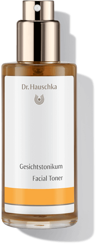 Dr. Hauschka as unique as I am