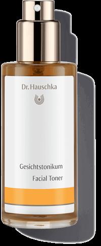 Dr. Hauschka as unique as I am