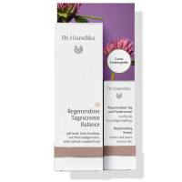 Dr.Hauschka Regenerating Day Cream Complexion - with gift