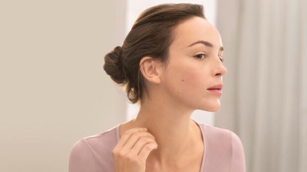 Ursachen für unreine Haut – Dr. Hauschka erklärt