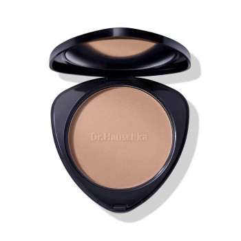 Dr. Hauschka Bronzing Powder, Bronzer Puder make-up Highlighter