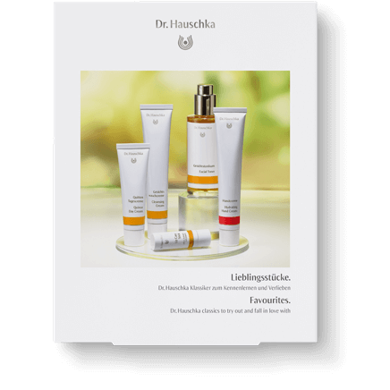 Dr. Hauschka Travel Sizes