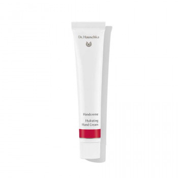 A cream to combat cold sores: Soothing Lip Care Dr. Hauschka MED