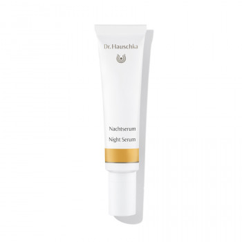 Dr. Hauschka Night Serum - Revitalising serum