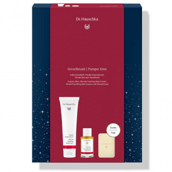 Dr. Hauschka Pamper time