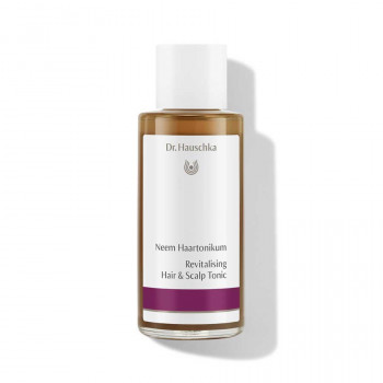 Dr. Hauschka Revitalising Hair & Scalp Tonic: Fortifying hair treatment