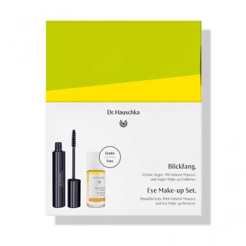 Dr. Hauschka Mother Day's Gift: Eye Make-up Set
