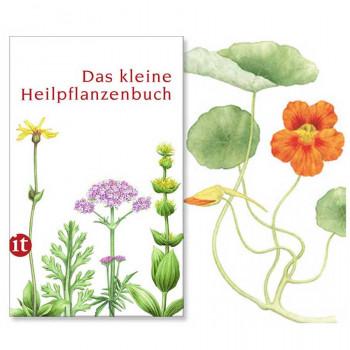 Das kleine Heilpflanzenbuch