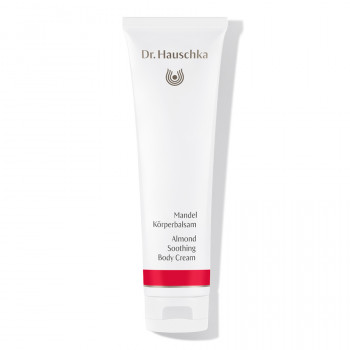 Dr. Hauschka Almond Soothing Body Cream