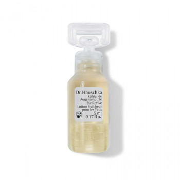 Dr. Hauschka Eye Revive: cooling eye ampoule