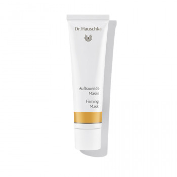 Dr. Hauschka Firming Mask - face care