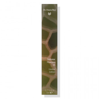 Dr. Hauschka Limited Edition - Volume Mascara 05