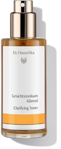 Dr. Hauschka - Experience