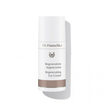 Dr. Hauschka Regenerating Eye Cream