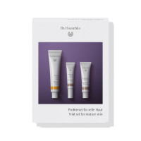 Dr. Hauschka Trial set for mature skin