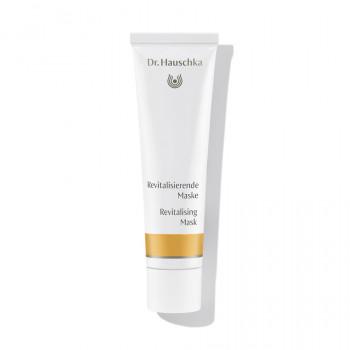 Dr.Hauschka Revitalising Mask - refining face mask - skin-toning mask