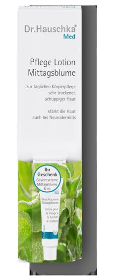 Pflegelotion Dr. Hauschka Med