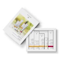 Dr. Hauschka Lieblingsstücke: Geschenkset Probierset Dr. Hauschka Produktklassiker