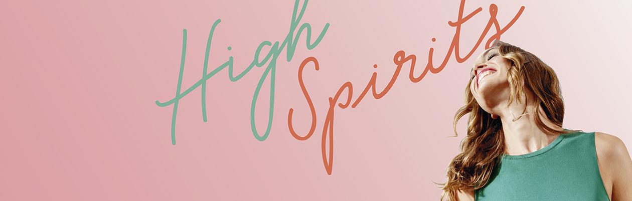 Dr. Hauschka High Spirits