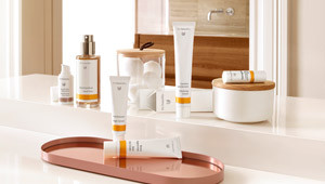 Dr.Hauschka Online-Hauttest