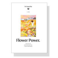 Dr.Hauschka Magazin: Flower Power