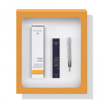 Dr. Hauschka gift set for bright eyes