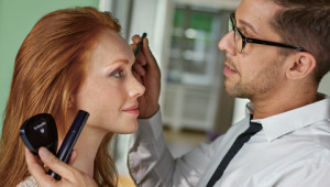 Dr. Hauschka Make-up tips