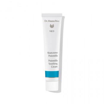 Neurodermitis Hautpflege: Dr. Hauschka MED Akutcreme Potentilla