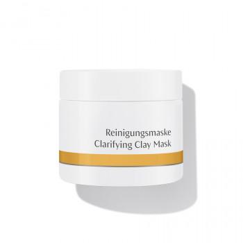 Dr. Hauschka Reinigungsmaske - porenreinigende Gesichtsmaske