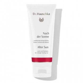 After Sun lotion - Dr. Hauschka natural cosmetics