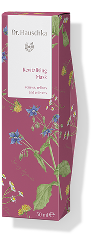 Dr. Hauschka Mother's Day
