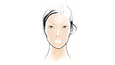 Dr. Hauschka Make-up tips: Applying the foundation