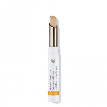 Dr. Hauschka Coverstick natural cosmetics