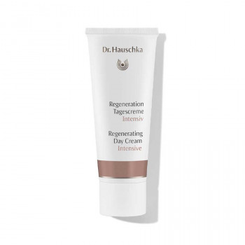 Dr. Hauschka Regenerating Day Cream Intensive