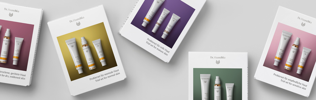 Dr. Hauschka Trial Sets