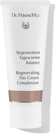 Dr. Hauschka Regenerating Day Cream Complexion 5ml