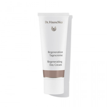 Dr. Hauschka Regenerating Day Cream